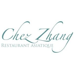 Chez Zhang